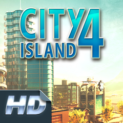 City Island 4 Магнат Sim HD android