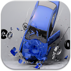 Derby Destruction Simulator android