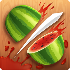 Fruit Ninja android