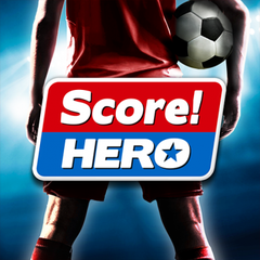 Score! Hero android скачать