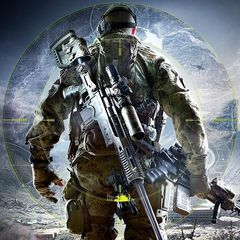 Sniper: Ghost Warrior android