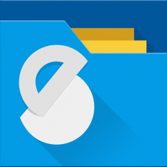 Solid Explorer File Manager android скачать